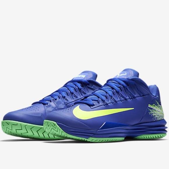 new style a1315 beb40 Nike Lunar Ballistec 1.5 LG Sz 9.5 Shoe 812939-400